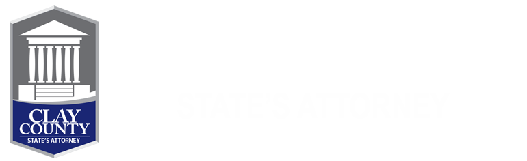 Clay County State's Attorney logo